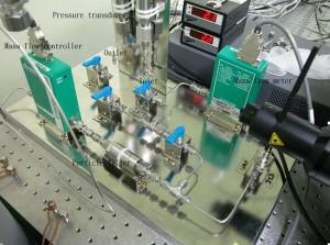 維渠道測試環路(氣體)-1